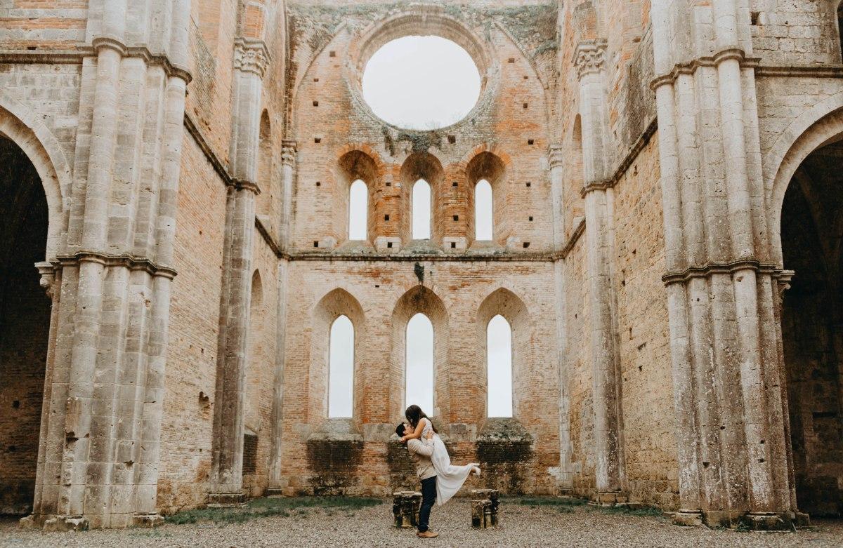 LOVELY ELOPEMENT IN SIENA TUSCANY · ITALY INTIMATE WEDDING PHOTOGRAPHER · MARINA&FERNANDO