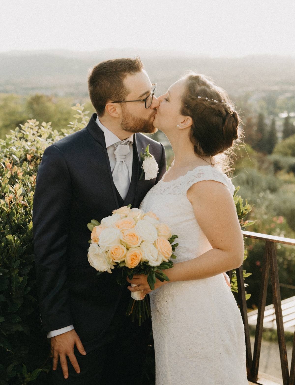 CLASSIC ITALIAN WEDDING   VILLA VIVIANI FLORENCE TUSCANY   ELEONORA&NICCOLÒ